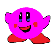 Kirby by Emerald