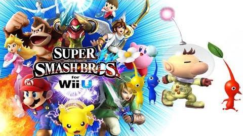 Mission Mode (Super Smash Bros