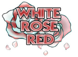 WhiteRoseRed