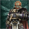 Ganondorf ZA