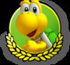 MK3DS Koopa icon