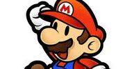 Paper Mario: The 7 Magic Orbs