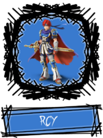 Roy SSBR