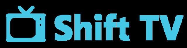 File:Shift TV Logo.png