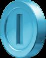 ACL MK8 Blue Coin