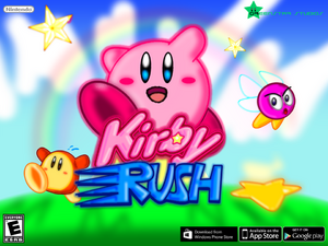 KirbyRushWall