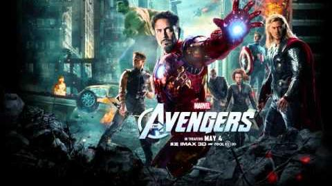 "The Avengers Fan Score Mash-Up ""Avengers Meet Hulk"""