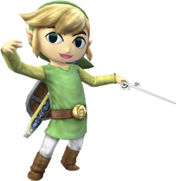 File:Toon link.png