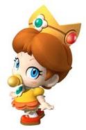 Baby Daisy (Mario Kart Wii 2.0)