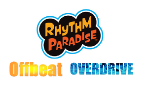 Rhythm Paradise - Offbeat Overdrive