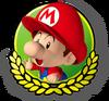 MK3DS BabyMario icon