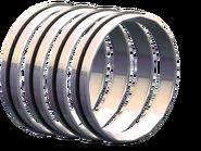 All Beam Rings