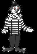Bibo the Clown - Alt