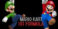 Mario Kart 101 Formula