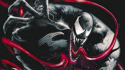 Supervillain Origins Venom