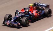 Toro Rosso STR3