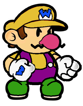 File:Paper Wario Request.png