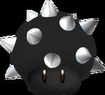 Spike Mushroom NSMBDIY