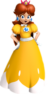 Classic Daisy SSBR