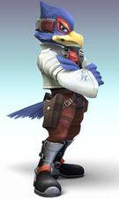 FalcoBrawl