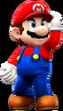 Mario (recoloration)