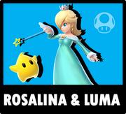 RosalinaLumaIcon USBIV
