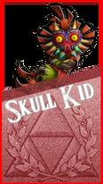 Skull Kid ccc