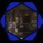 Gas Station Omni