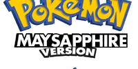 Pokémon BrendanRuby & MaySapphire Versions