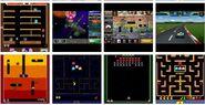 Namco-Games