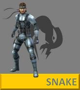 SnakeSSBGX