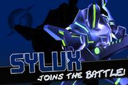 SyluxJB USBIV