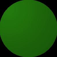 Dark Green Dodgeball