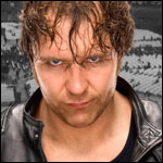 Dean Ambrose (EWR)