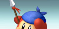 Bandana Dee (Super Smash Bros. Obliteration)
