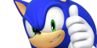 Sonic Dodgeball!