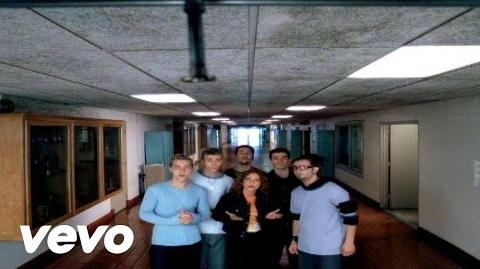 N Sync & Gloria Estefan- Music Of My Heart