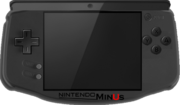 Nintendo MinUs