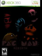 Pacman rebirth