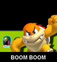 Boom boom Sonic775