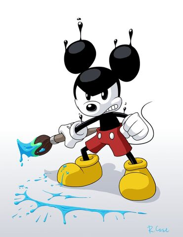 File:Epic mickey by rongs1234-d2xetsr.jpg