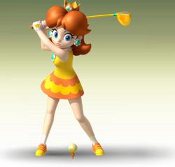 ForceA Daisy