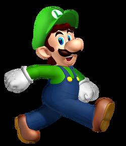Luigi SMS