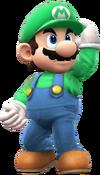 Mario the plumber luigi
