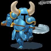 Shovel Knight Smash Bros