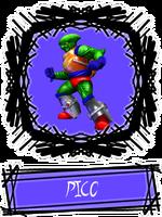Pico SSBR