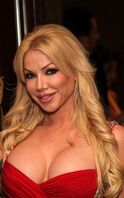 2013 AVN Awards - Angie Savage (8397932414) 2