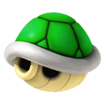 GreenShell