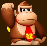 MM&FAC - Mini Donkey Kong