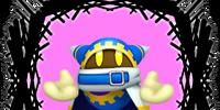 Super Smash Bros. Ragnarok/Magalor
